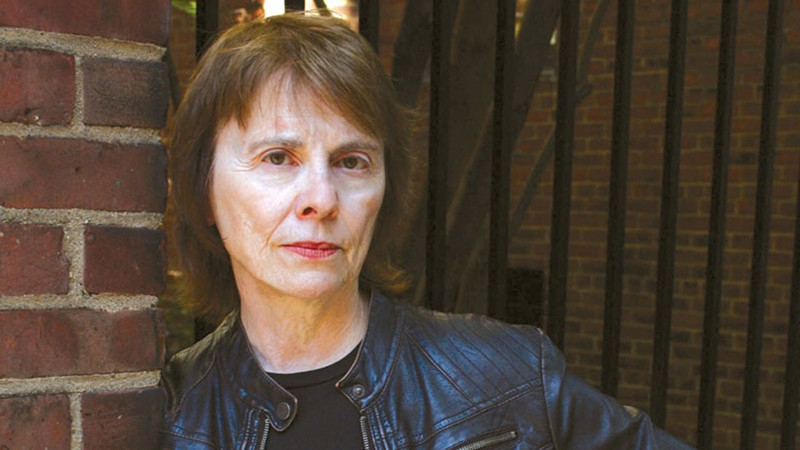 Camille Paglia Discusses Her War on 'Elitist Garbage' and Contemporary Feminism