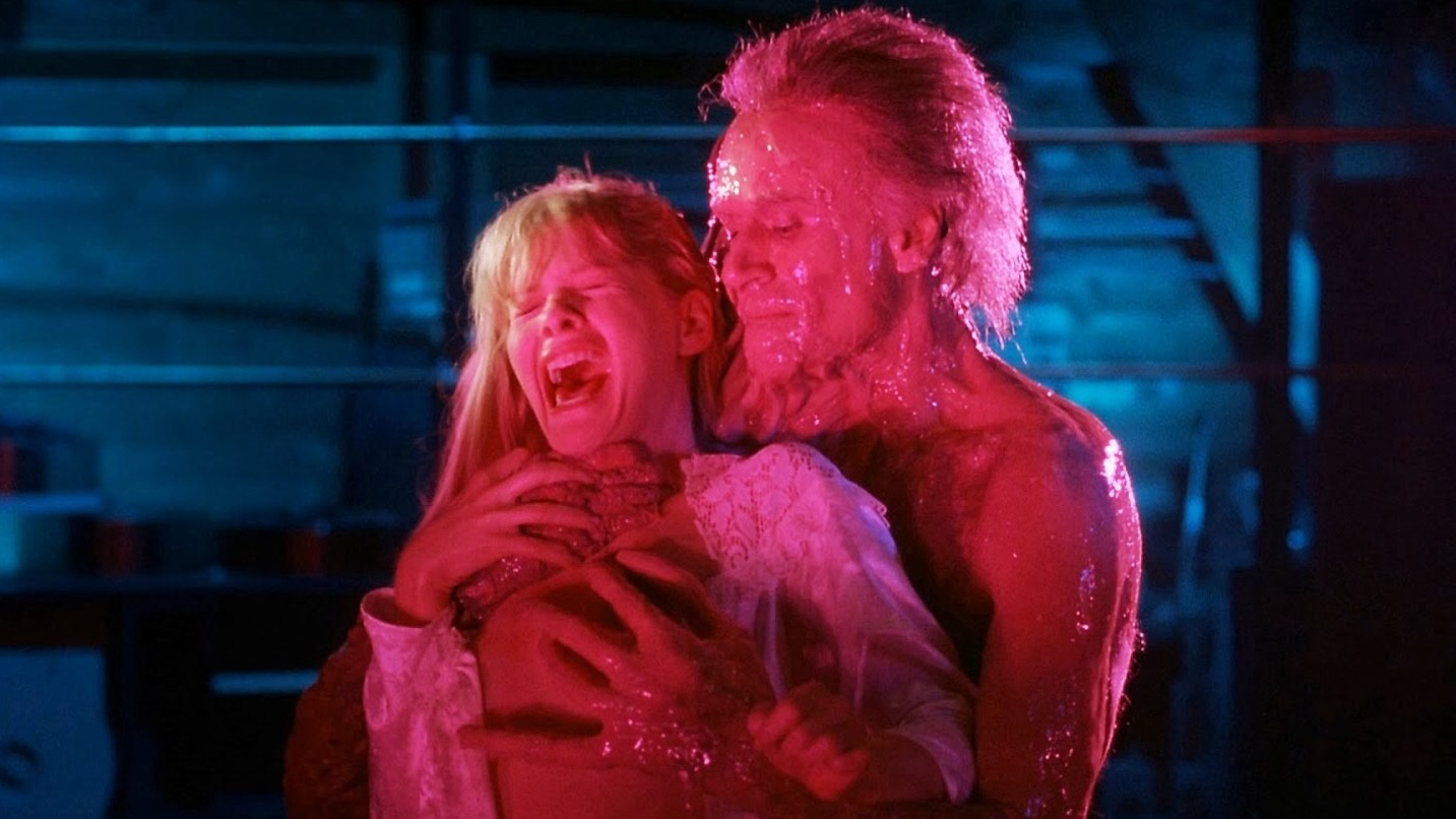 Why Horror Icon Barbara Crampton Wants to Ditch the 'Scream Queen' Label