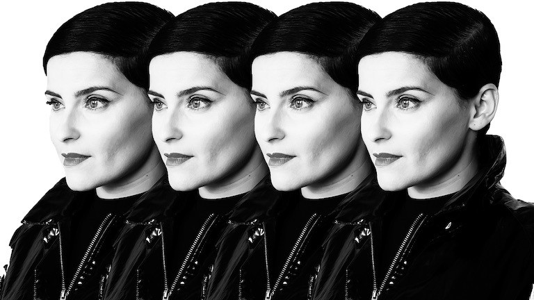 Promiscuous Girl Nelly Furtado Is Now an Introspective Woman