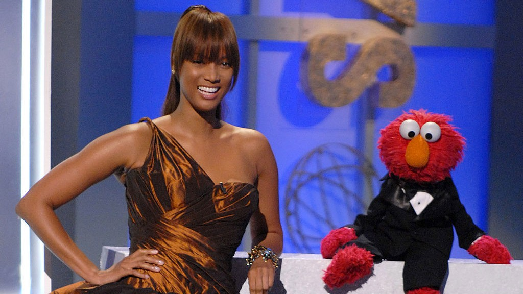 The Timeless Appeal of Tyra Banks' Delightfully Unhinged Talk Show