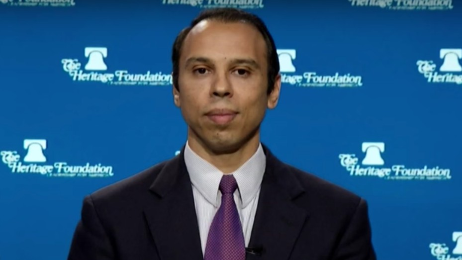 Lawyer Who Called Trans Women 'Biological Men' to Oversee Civil Rights for HHS
