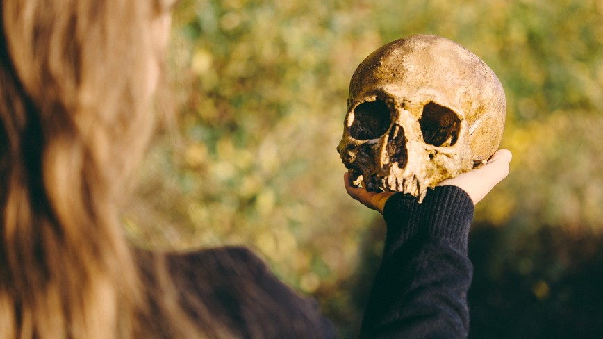 The Types of People Who Are Most Likely to Embrace Death