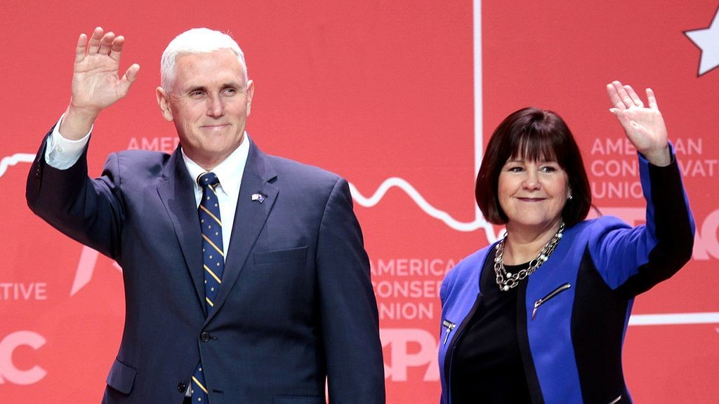 After Pledging to Empower Women, Pence Votes to Deprive Them of Birth Control