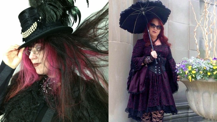 Elder Goths: When Growing Up Doesn't Mean Abandoning Your Favorite Youth Culture