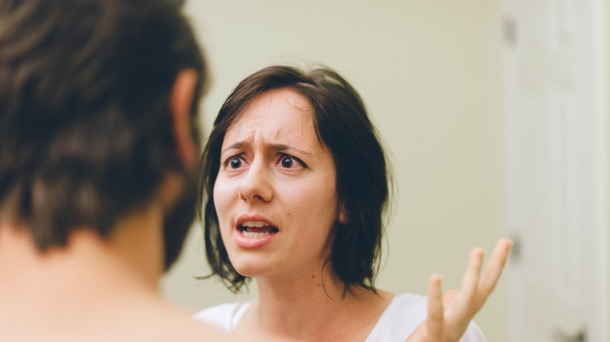What People Wish They Could Tell Their Awful Exes