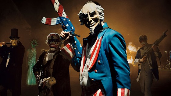 The PR Chief Behind 'The Purge' Was Just Hired at the White House