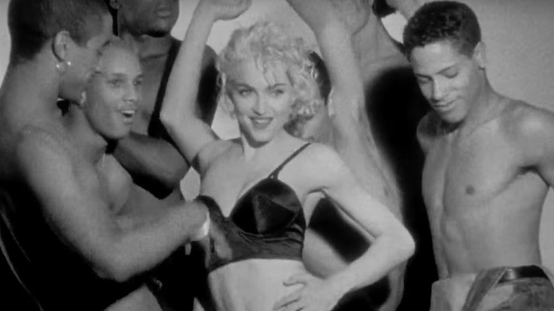 Madonna's Iconic Blond Ambition Dancers Are Reuniting to Tell Their Story