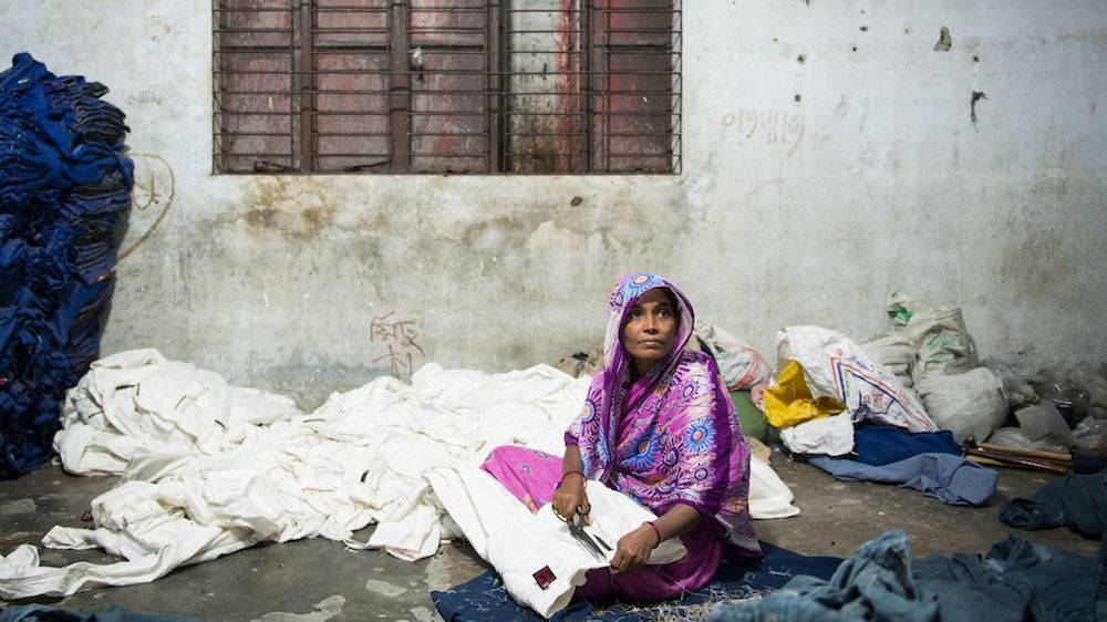 Garment Workers Still Struggle, Years After Rana Plaza Collapse