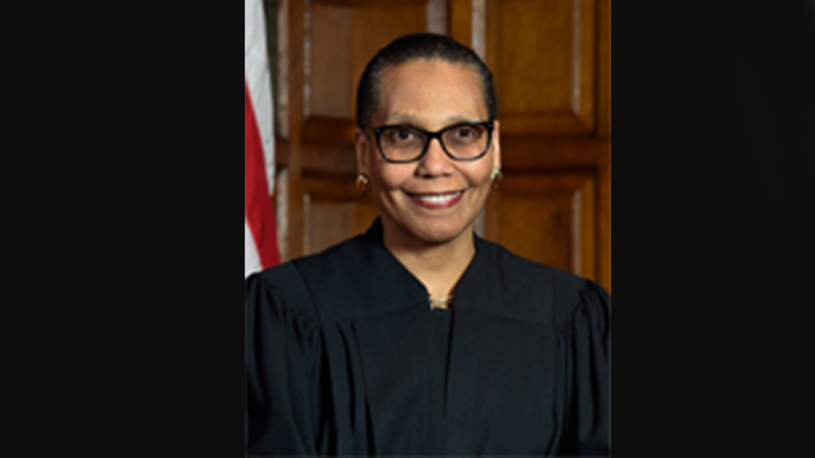 America's first female Muslim judge found dead on NY riverbank
