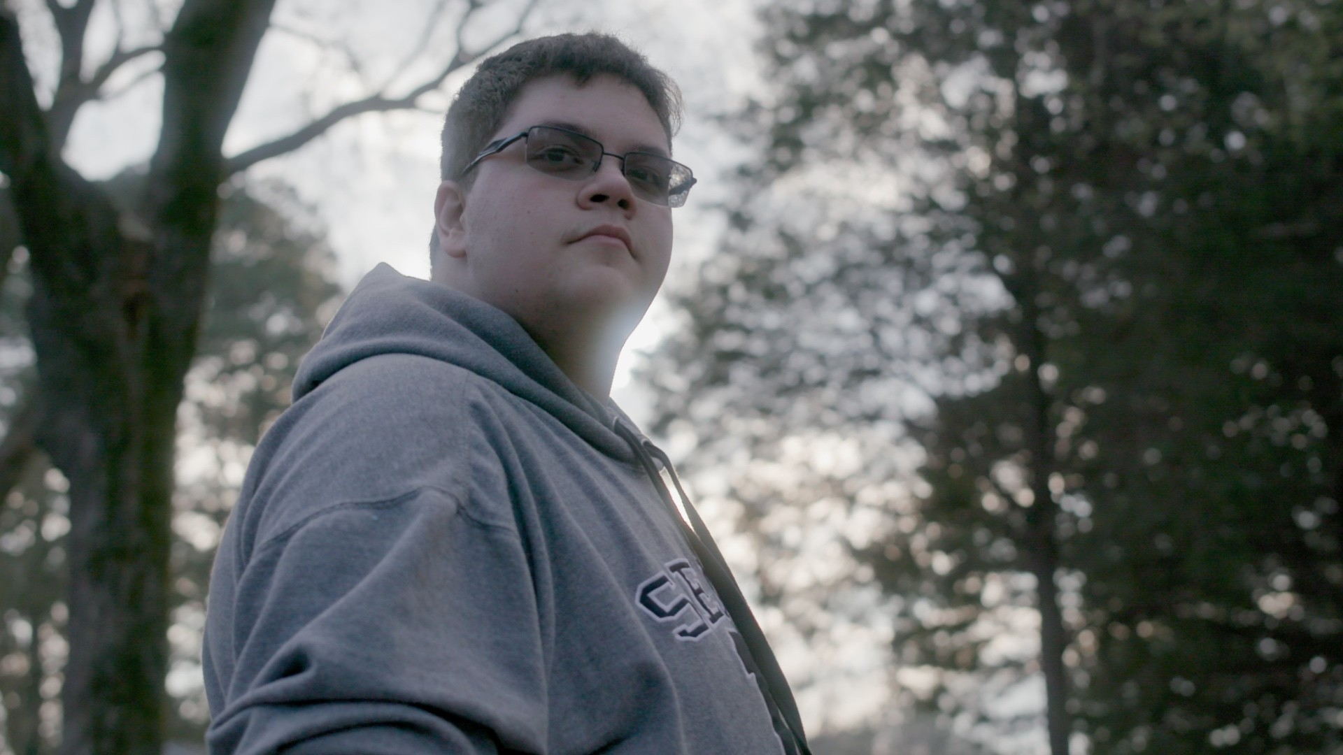 Meet Trans Civil Rights Hero Gavin Grimm—and the Pastor Who Calls Him a Girl