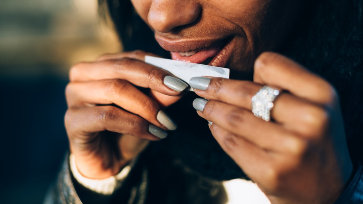 How To Talk To Your Therapist About Smoking Weed Broadly