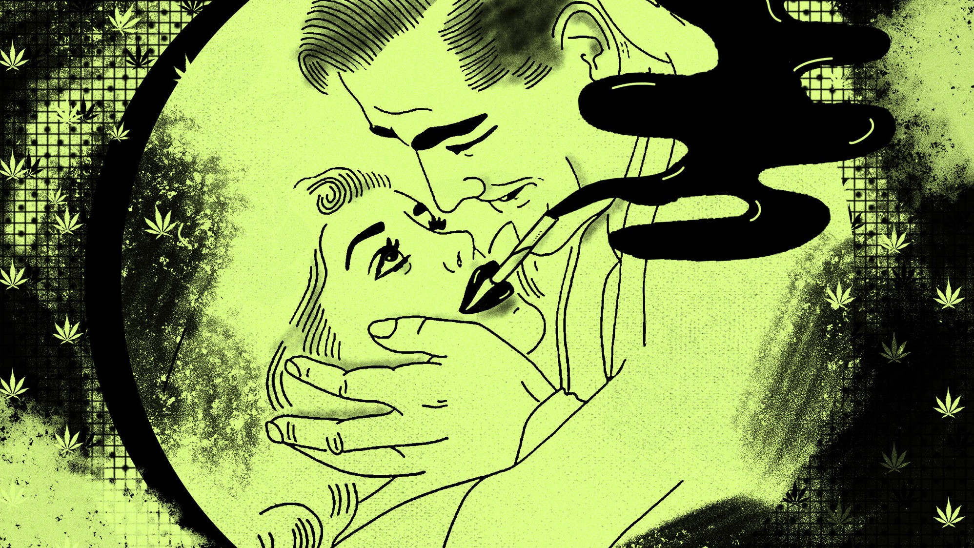 People Share How Weed Can Enhance Your Love Life Or Ruin It Broadly