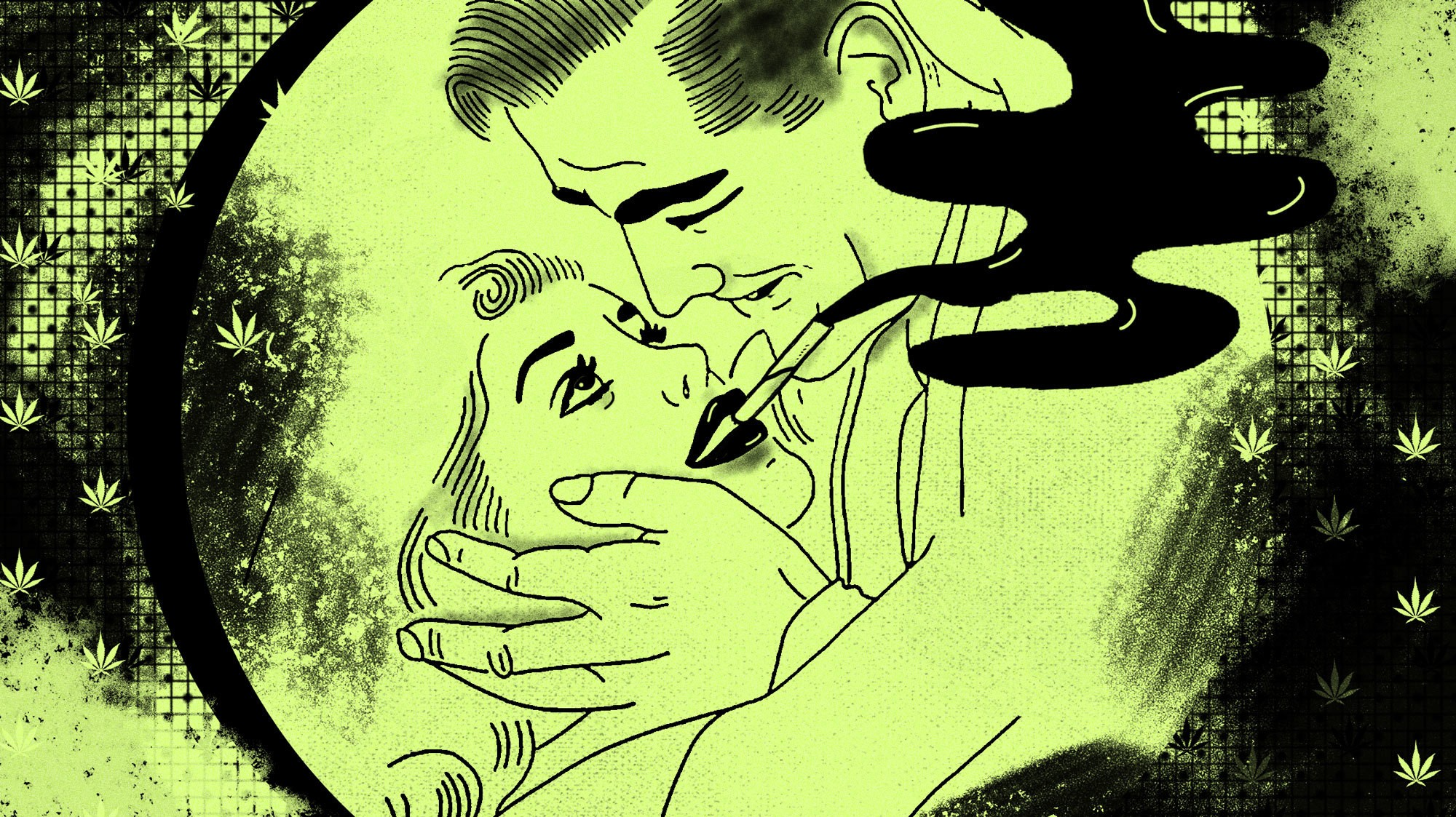 People Share How Weed Can Enhance Your Love Life—Or Ruin It
