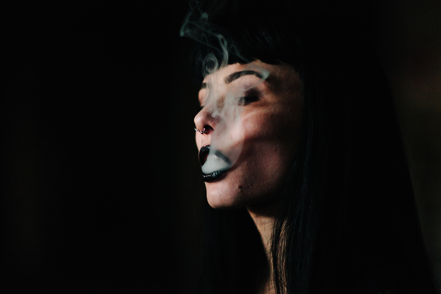 Dank Magic: How Witches Use Weed in Their Craft - VICE