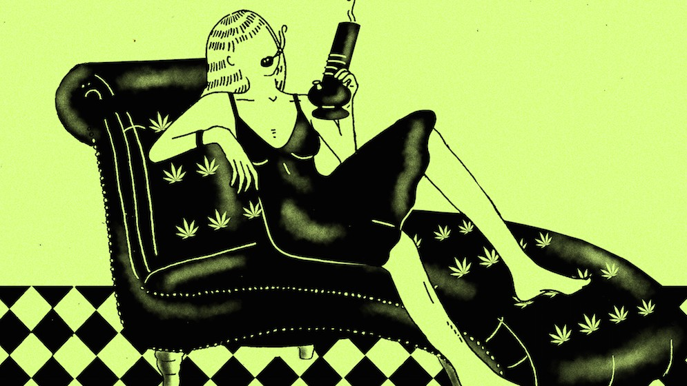 The Sex Therapists Using Pot to Help Patients Find Their 'Full Sexual Potential'