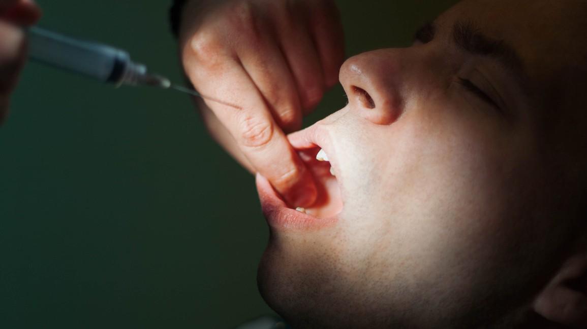 oral sex throat cancer study