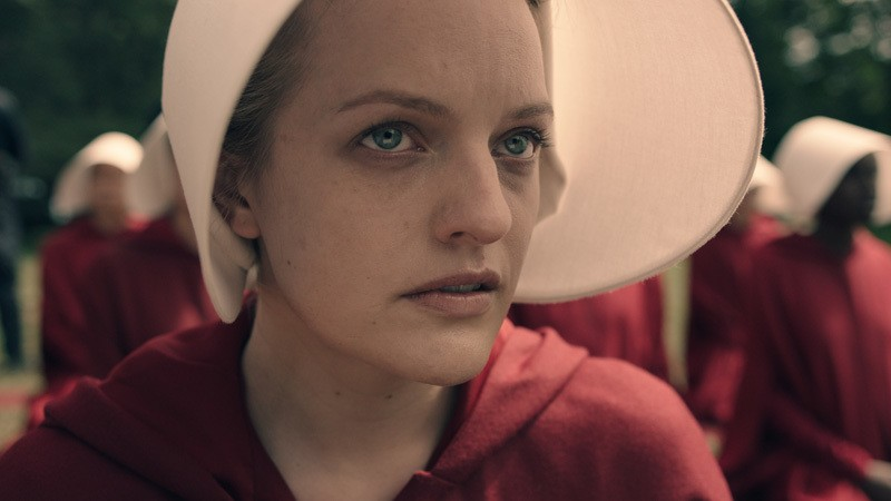 After 'Handmaid's Tale' Premiere, Site Launches to Help Women with DIY Abortions