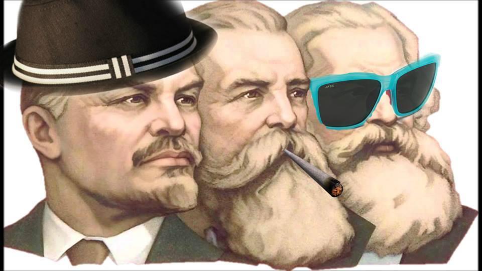 broadly.vice.com - Hannah Ballantyne - How Meme Culture Is Getting Teens into Marxism