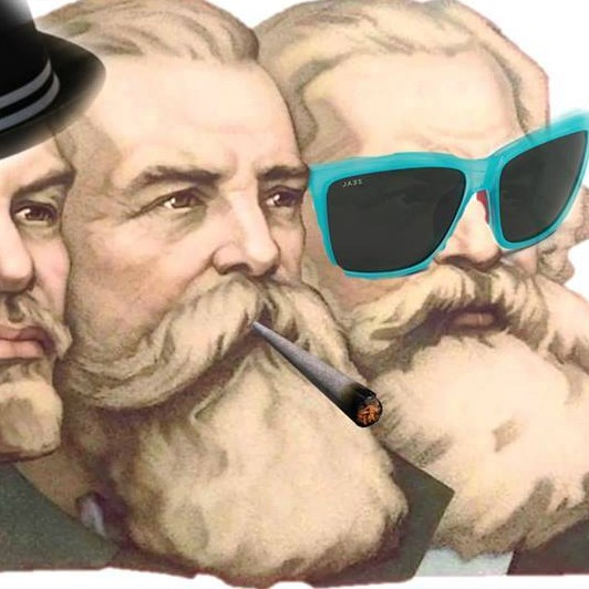 How Meme Culture Is Getting Teens into Marxism