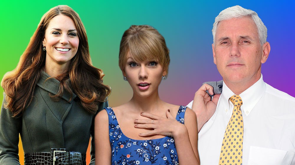 People with the Same Names as Celebrities Tell Us How Much it Sucks