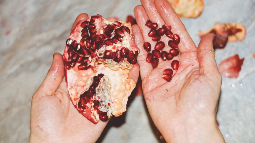The Vegan Diet Bloggers Who Think Periods Are 'Not Natural'