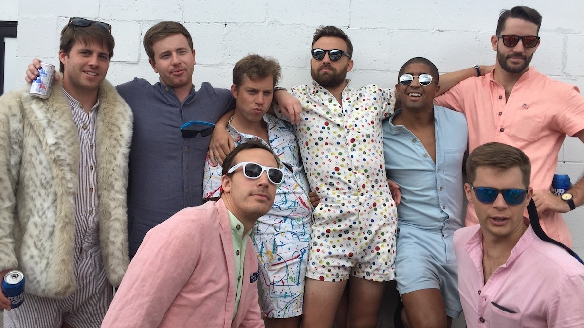 We Asked Men If They Think Rompers Are Fun, Flirty, And Practical