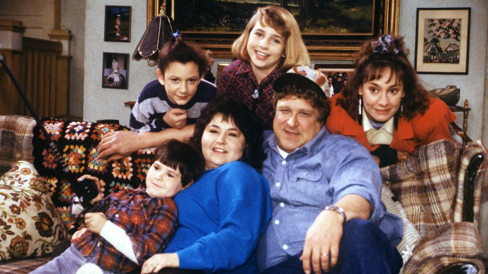 America's Finally Ready for Roseanne's Controversial Working-Class Comedy