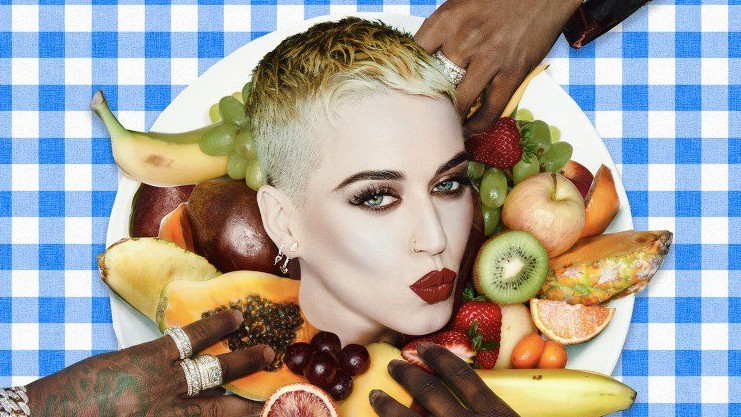 Katy Perry's Cannibalistic 'Bon Appétit' Reveals Our Fantasy of Devouring Women