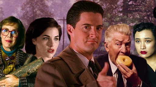 This Ranking of 84 'Twin Peaks' Characters Will Make You Extremely Mad
