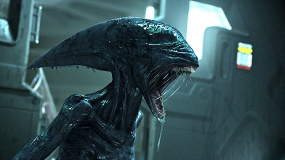 'Alien' Is Sci-Fi Horror's Most Feminist Movie Franchise
