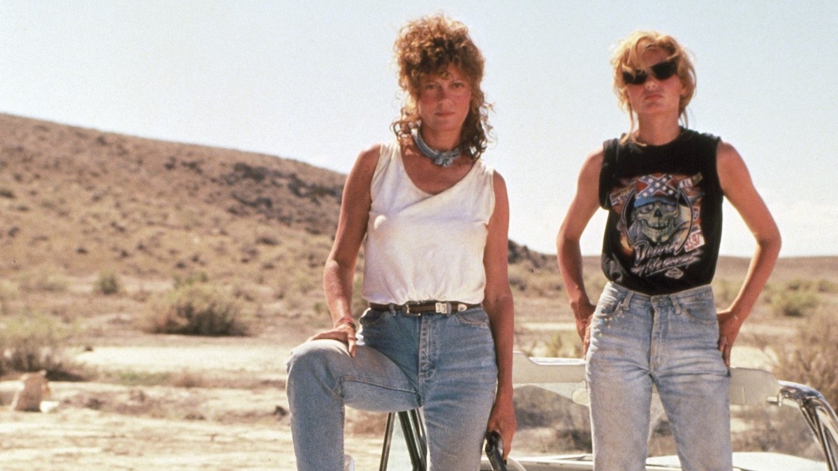 Meryl Streep, Goldie Hawn, and Cher Nearly Starred in 'Thelma and Louise'
