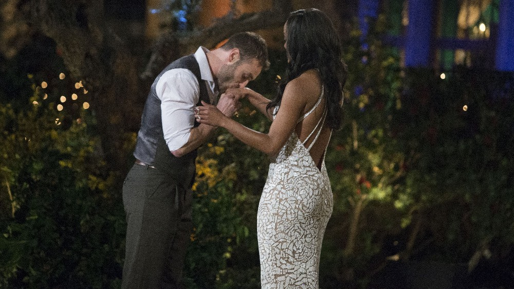 'The Bachelorette' Premiere Took Viewers into the Horniest Circle of Hell