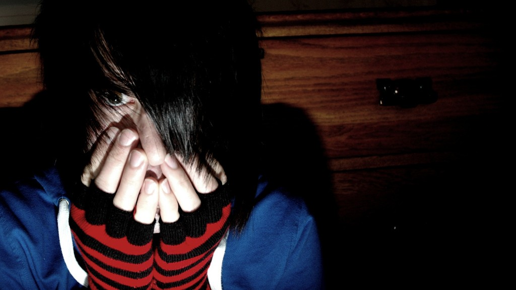 Emo Fans React to Sad News That Their Music Can Make Them Sadder