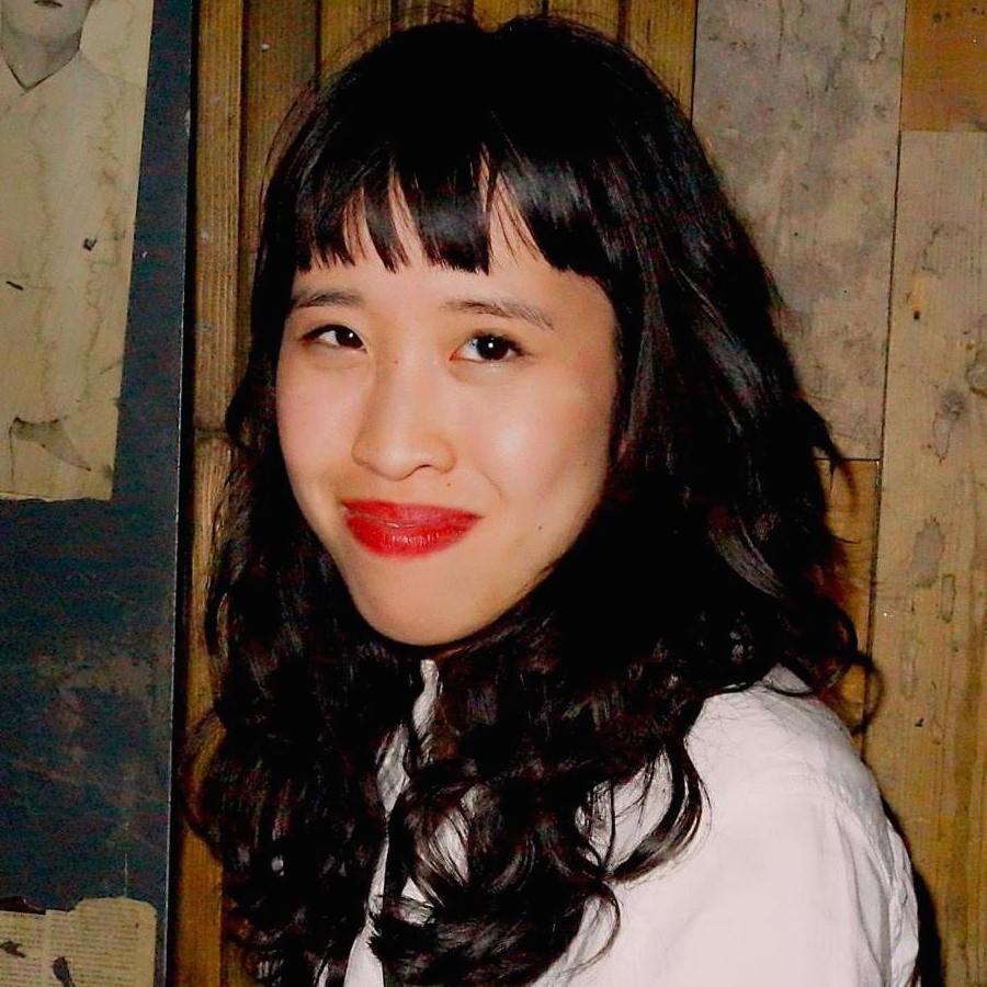 Zing Tsjeng