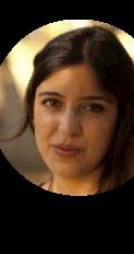 Carla McKirdy