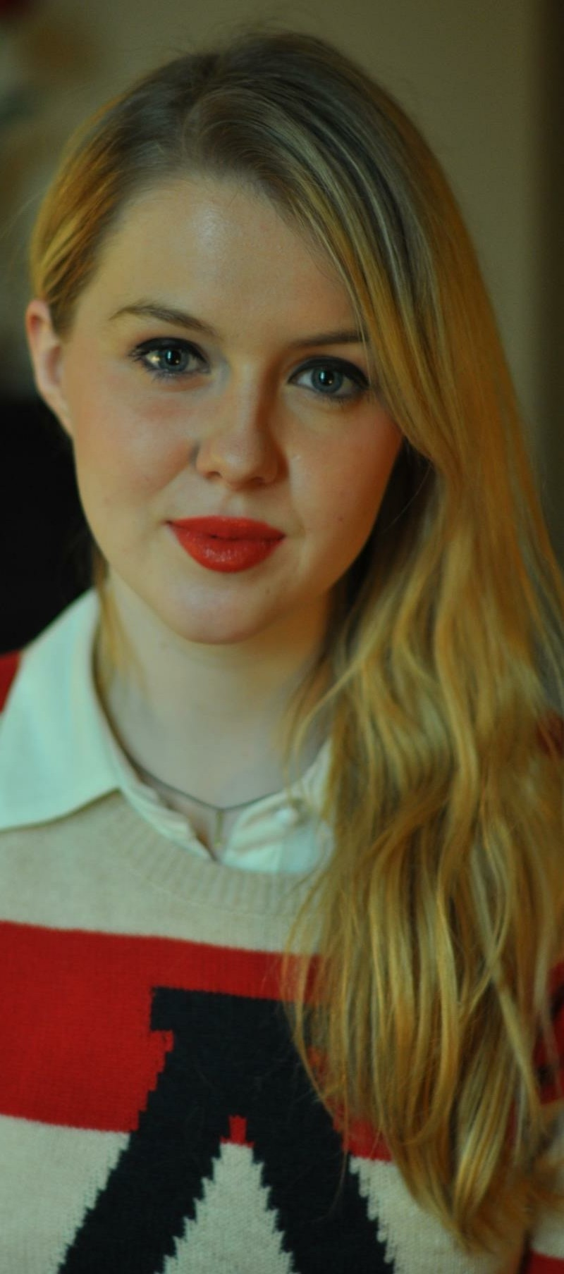 Jasmine Andersson