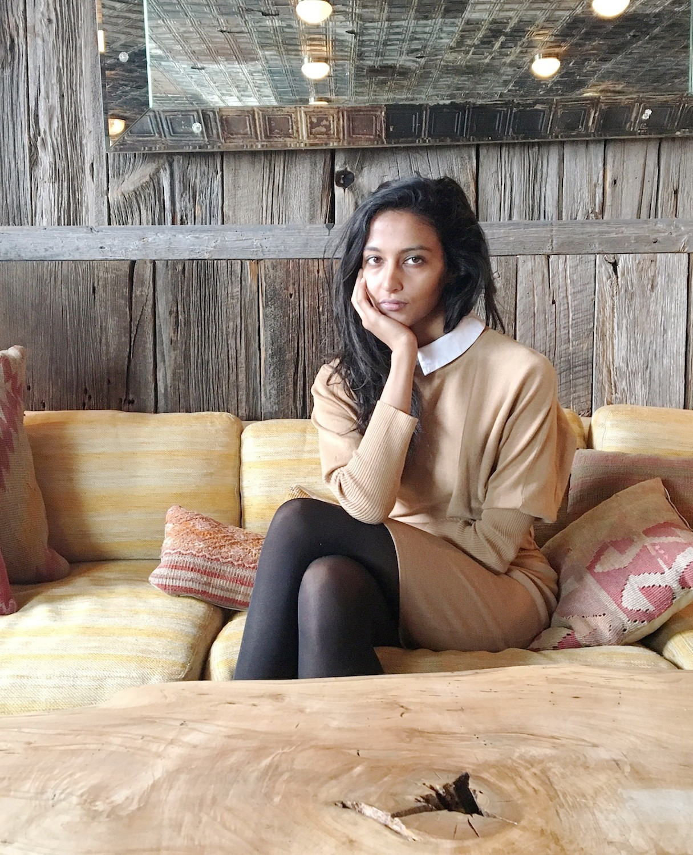 Lakshmi Ramgopal