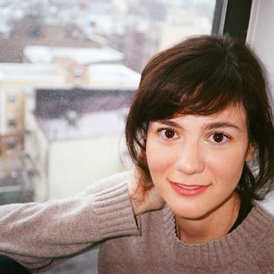 Leah Carroll