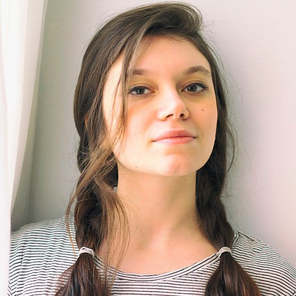 Natalia Ferrari