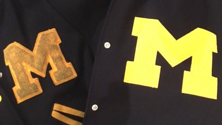 How University of Michigan Women Got Their Varsity Jackets (a Few Decades Late)