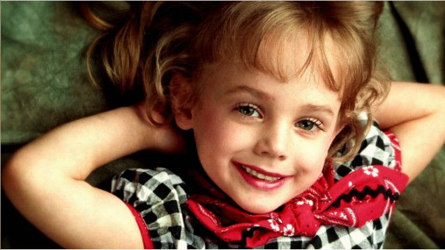 Did JonBenét Ramsey's Brother Kill Her Over a Piece of Pineapple?