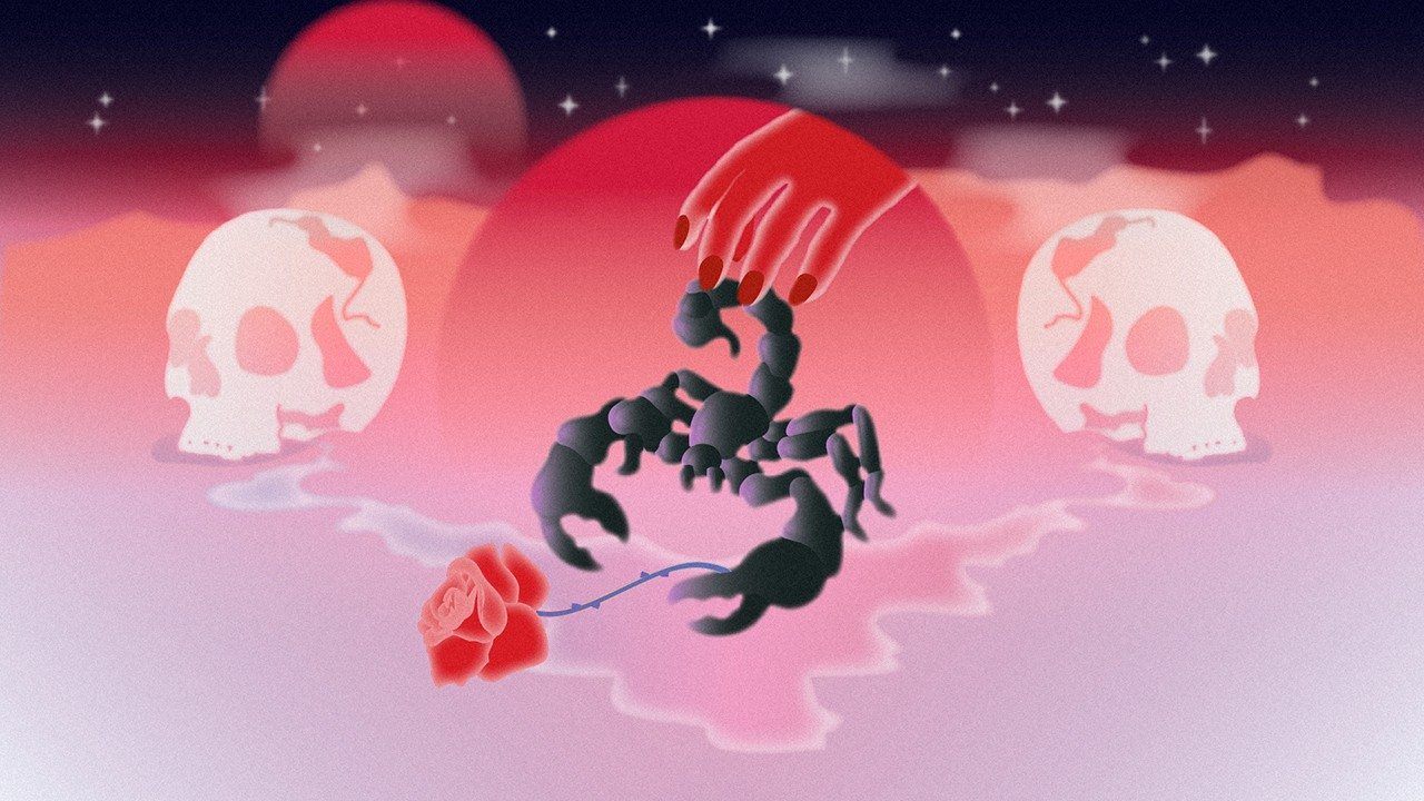 Your Broadly Horoscope: October 25, 2016