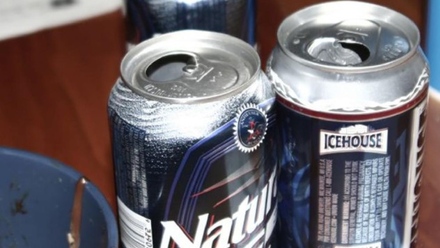 Woman Sues After Seeing Stolen Photo of Herself in Natty Ice Ads