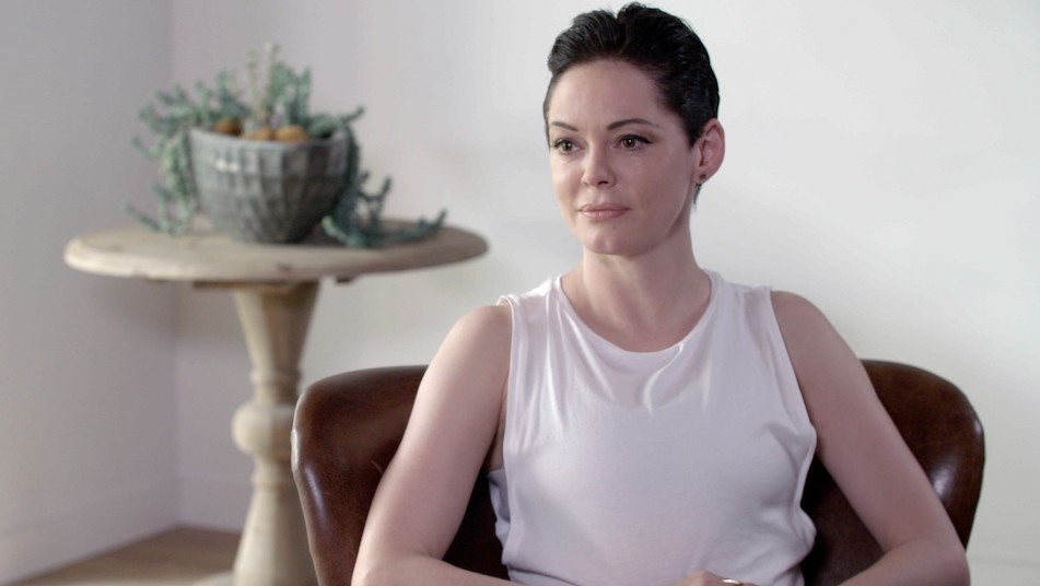 Rose McGowan nos habla del sexismo en Hollywood