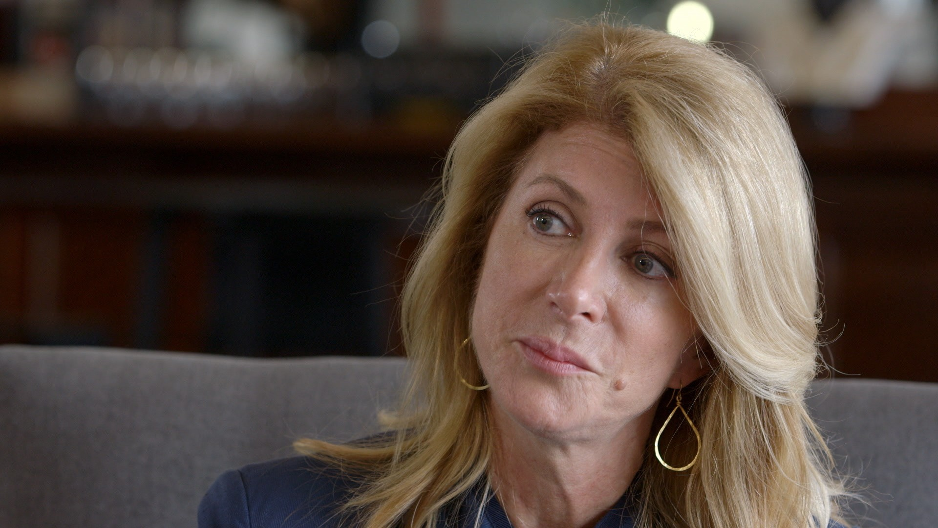 Still Standing Tall: The Unstoppable Wendy Davis on the Fight for Abortion Rights